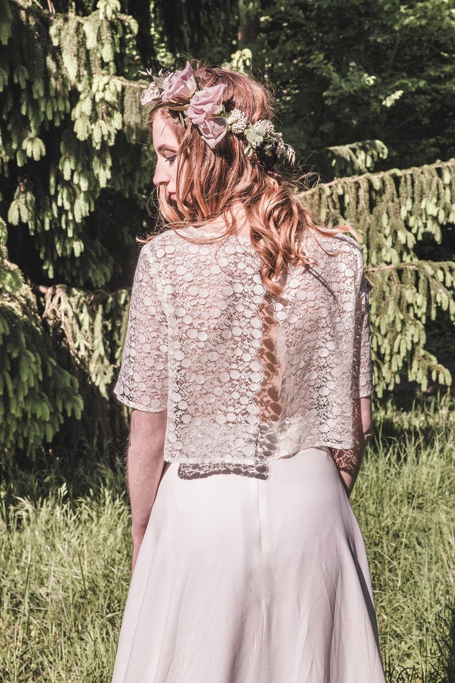 Top Amandine - collection 2017 - Marion Lefebvre