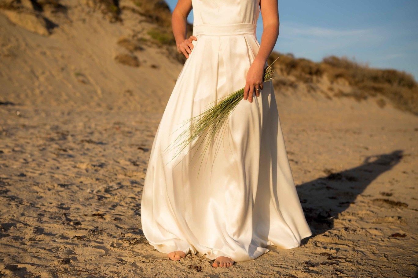 Créatrice de robe de mariée La Rochelle collection Victoire 5
