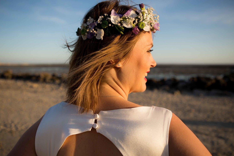 Créatrice de robe de mariée La Rochelle collection Victoire 6
