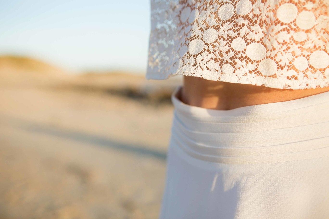 Créatrice de robes de mariée La Rochelle collection Amandine 3