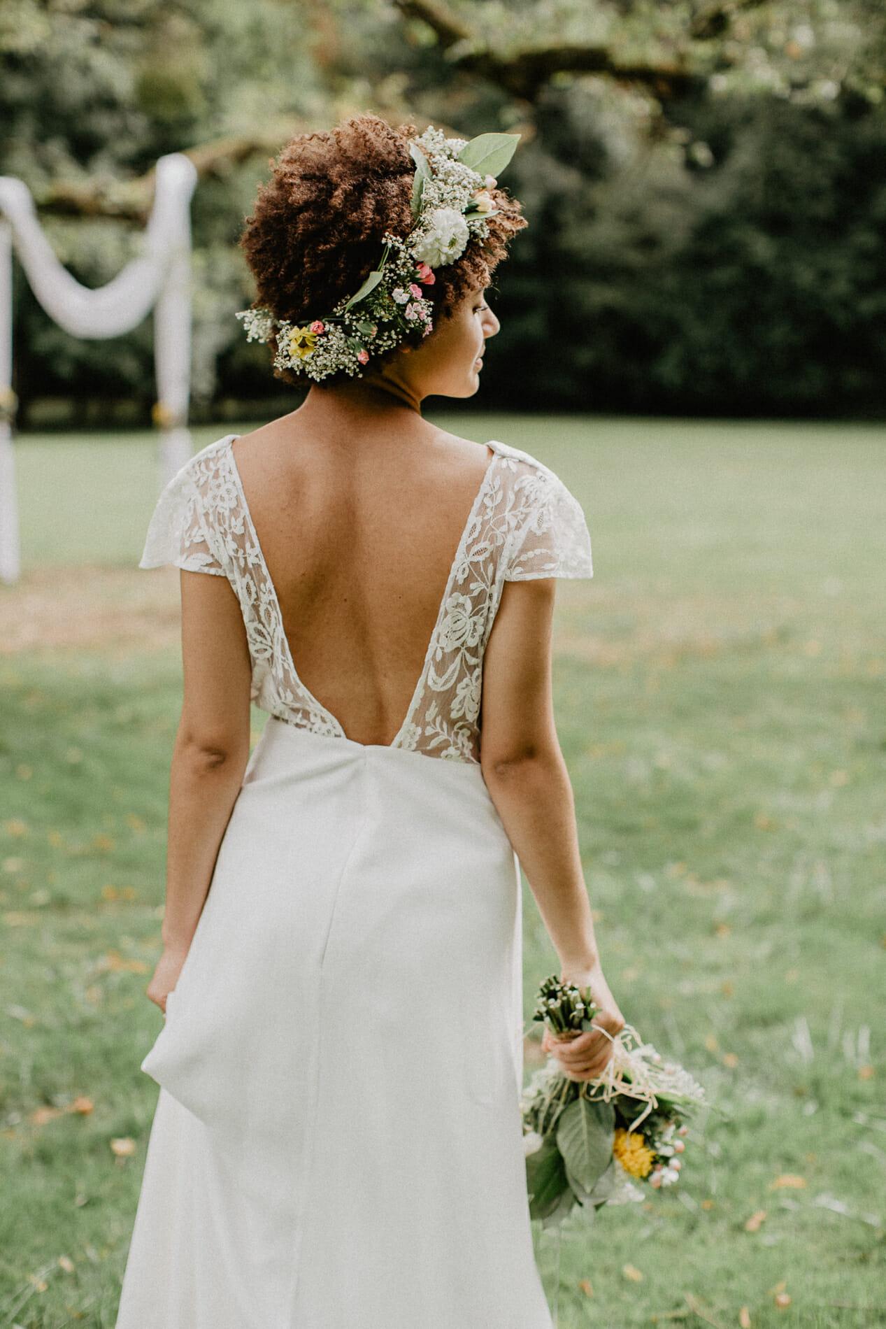 Créatrice de robes de mariée La Rochelle Coupvray 1