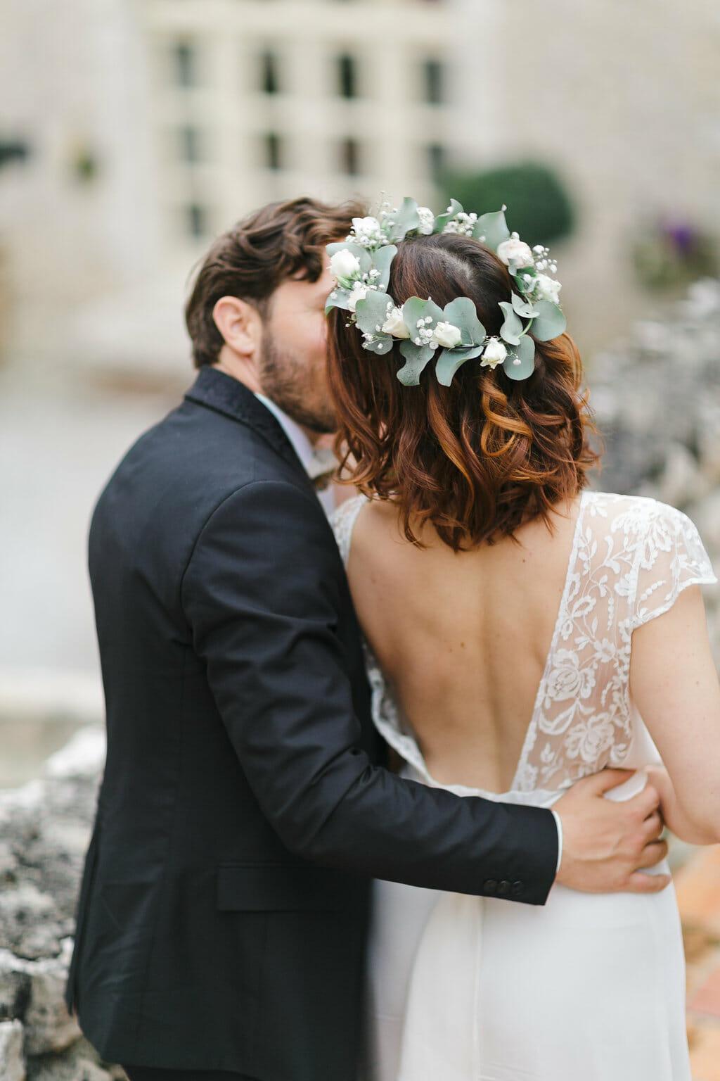 Créatrice de robes de mariée La Rochelle Provins 8