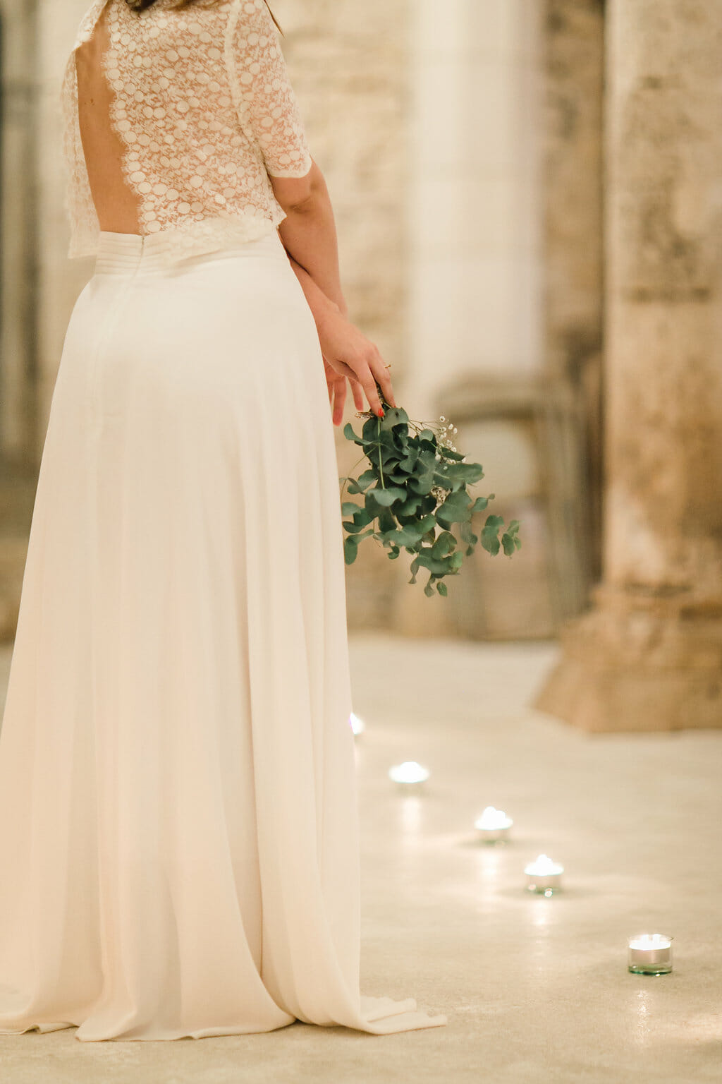 Créatrice de robes de mariée La Rochelle Provins 2