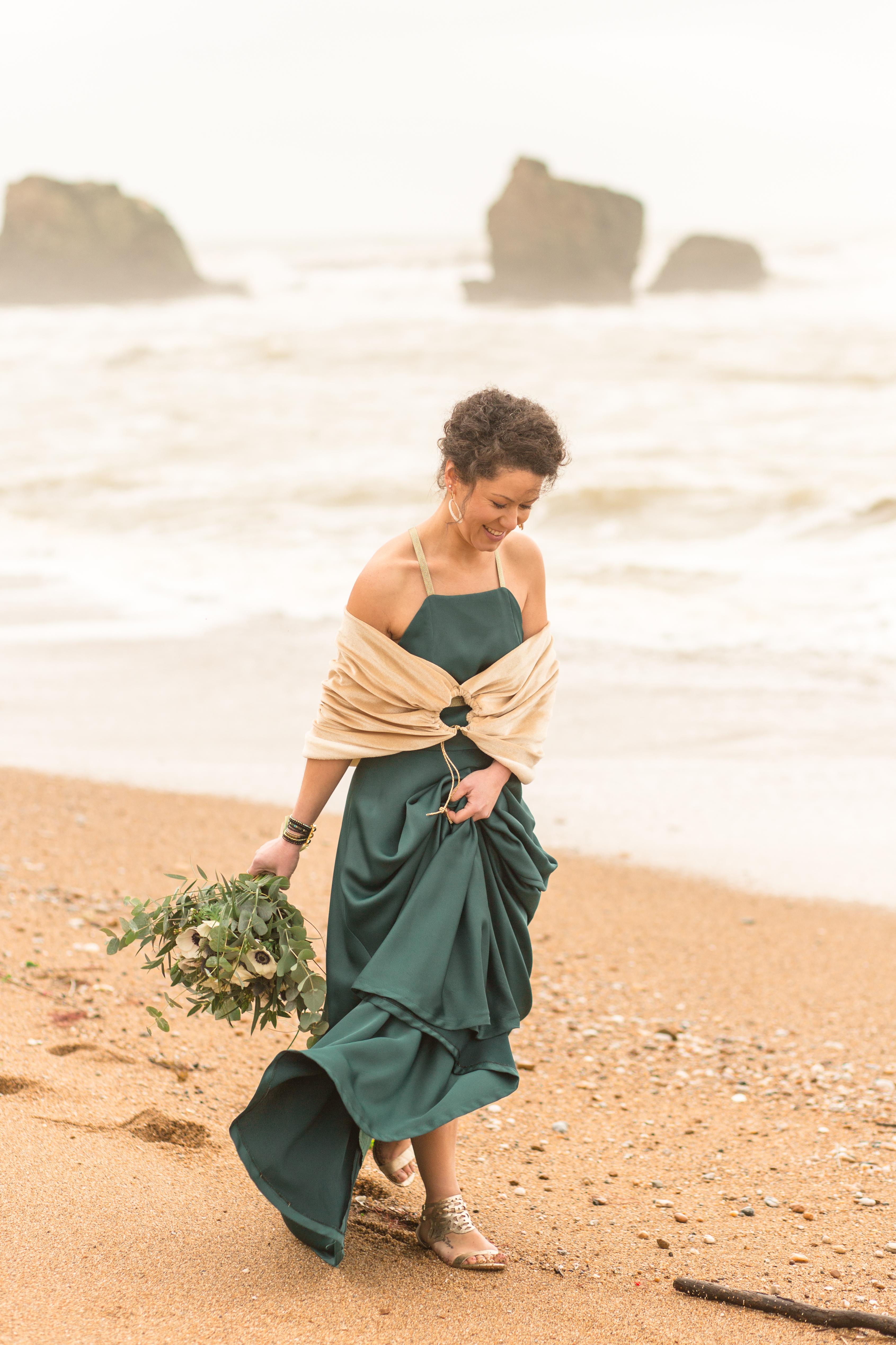 Créatrice de robes de mariée La Rochelle Coupvray 4