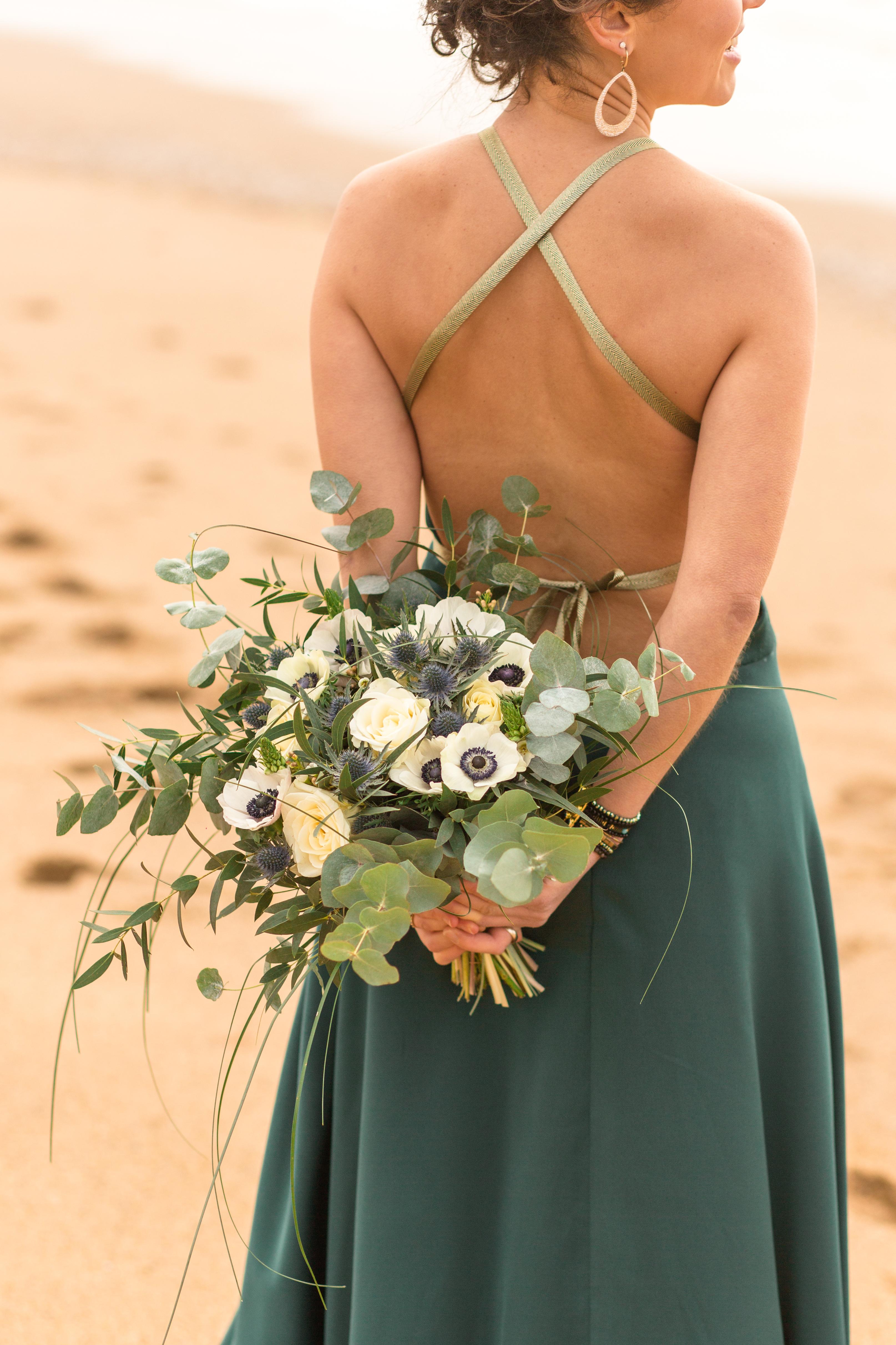 Créatrice de robes de mariée La Rochelle Coupvray 3