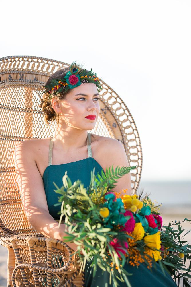 Créatrice de robes de mariée La Rochelle Coupvray 2